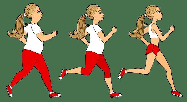 comment perdre du poids sans prendre du muscle